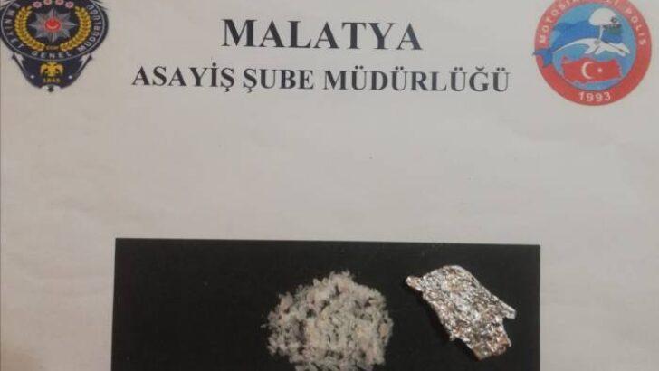 Malatya Asayiş Bülteni Günlük Olaylar 9 Eylül 2021