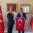 TDP Kurultayinda Hasan Şişli parti meclisinde
