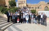 Battalgazi Belediyesi, 19 Ekim Muhtarlar Günü dolayısıyla Battalgazi'de görev yapan muhtarları Diyarbakır, Mardin ve 'Peygamberler Şehri' Şanlıurfa'ya geziye gönderdi